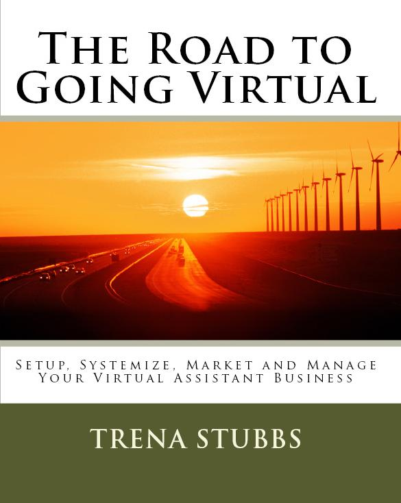 The Road to Going Virtual by Trena Stubbs